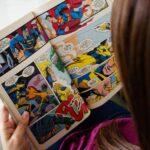 porqué leer comics