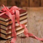 Libros regalos