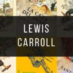 Novelas de Lewis Carroll
